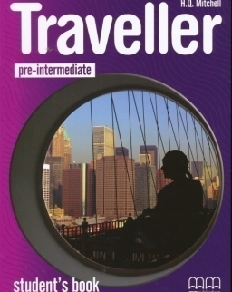 Traveller Pre-Intermediate Student's Book
