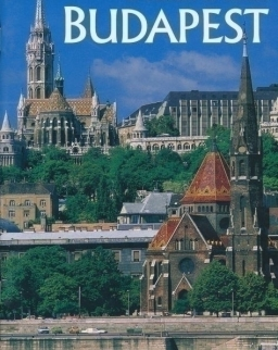 Budapest - La Diamant du Danube