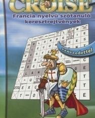 Croisé 250 - Francia nyelvű szótanuló keresztrejtvények
