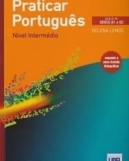 Praticar Portugues – Nível Intermédio Segundo o novo Acordo Ortográfico