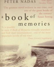 Nádas Péter: Book of Memories (Emlékiratok könyve angol nyelven)