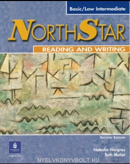 NorthStar Reading and Writing Basic/Low Intermediate Student's Book with Audio CD