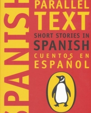 New Penguin Parallel Text - Short Stories in Spanish - Cuentos en Espanol