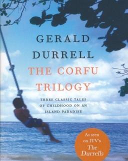 Gerald Durrell: The Corfu Trilogy