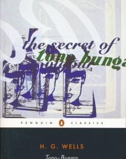 H. G. Wells: Tono-Bungay - Penguin Classics