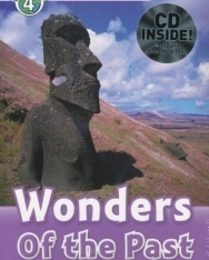 Wonders Of the Past with Audio CD - Oxford Read and Discover Level 4