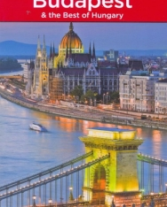 Budapest and the Best of Hungary - Frommer's Guide