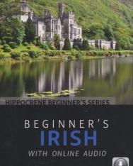 Beginner's Irish with Online Audio - Hippocrene Beginner's Series