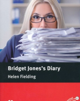Bridget Jones's Diary with Download Audio - Macmillan Readers Level 5