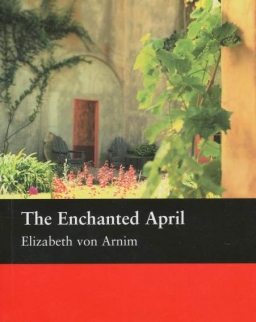 The Enchanted April - Macmillan Readers Level 5