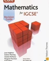 Core Mathematics for Cambridge IGCSE Revision Guide