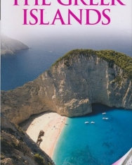 DK Eyewitness Travel Guide - The Greek Islands