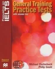 Focusing on IELTS - General Training Practice Tests with Answer Key and Audio CDs (3)