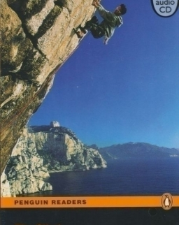 The Climb - Penguin Readers Level 3 with Mp3 Audio CD