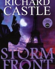 Richard Castle: Storm Front (A Derrick Storm Thriller Book 4)