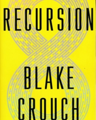 Blake Crouch: Recursion