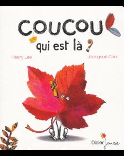 Jeong-sun Choi  - Coucou, qui est la ?