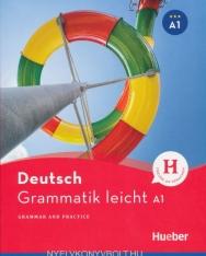 Deutsch Grammatik leicht A1 - Grammar and Practice