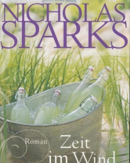 Nicholas Sparks: Zeit im Wind
