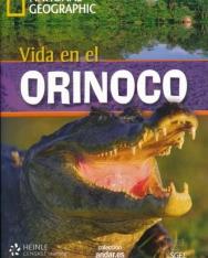 Vida en el Orinoco - Colección Andar.es nivel A2
