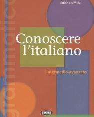 Conoscere L'Italiano 2 Intermedio-Avanzato