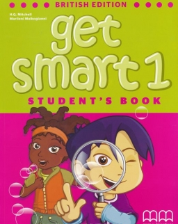 Get Smart 1 Student's book