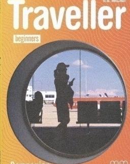 Traveller Beginners Companion