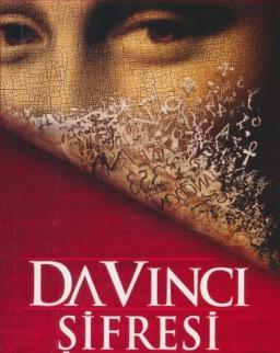 Dan Brown: Da Vinci Şifresi