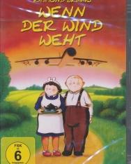 Wenn der Wind Weht DVD