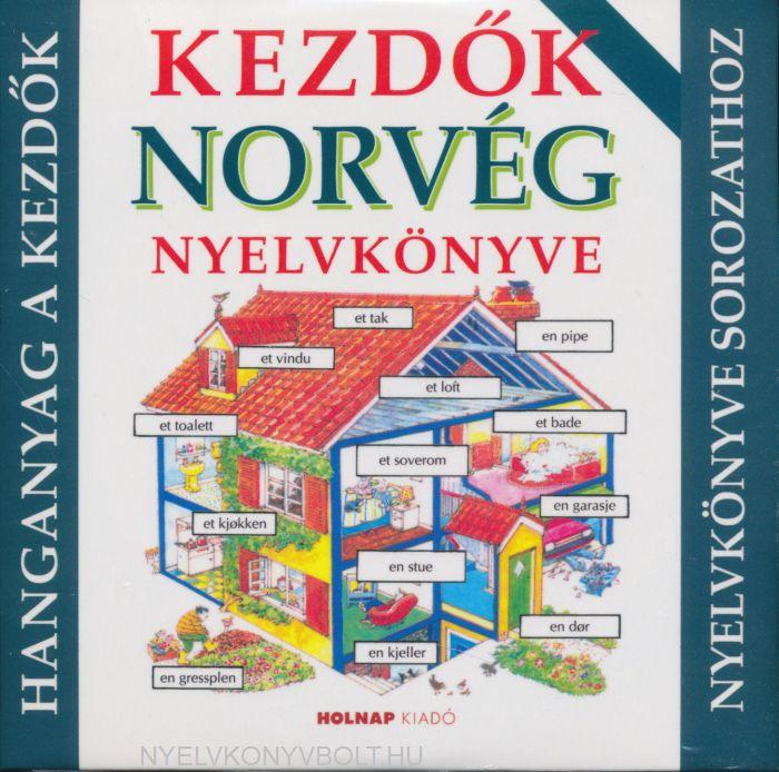 Kezdők Norvég Nyelvkönyve Hanganyag