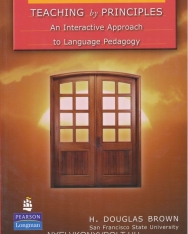Teaching by Principles - An Interactive Approach to Language Pedagogy - 3rd Edition