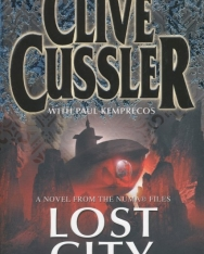 Clive Cussler: Lost City