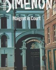 Georges Simenon:Maigret in Court