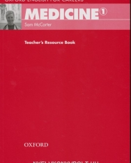 Medicine 1 - Oxford English for Careers Teacher's Resource Book