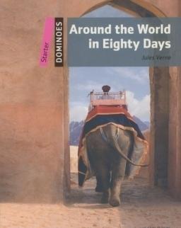 Around the world in eighty days - Oxford Dominoes starter level