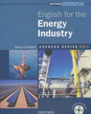 English for the Energy Industry with MultiROM