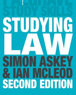 Studying Law - 2nd Edition