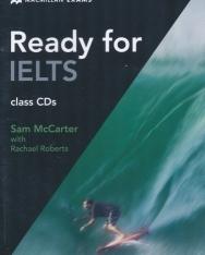 Ready for IELTS Class CD