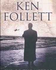 Ken Follett: Eye of the needle
