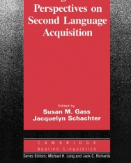 Linguistic Perspectives on Second Language Acquisition