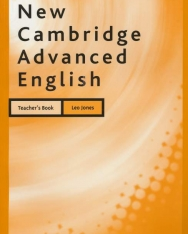 New Cambridge Advanced English Teacher's book 2nd Edition
