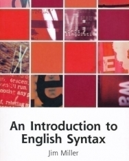 An Introduction to English Syntax - Second Edition