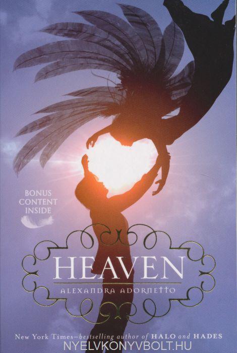 Alexandra Adornetto: Heaven