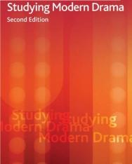 Studying Modern Drama