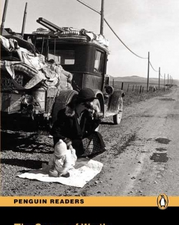 The Grapes of Wrath - Penguin Readers Level 5