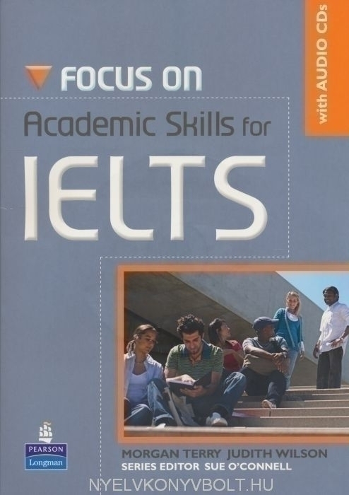 Focus On Academic Skills for IELTS with Audio Cds