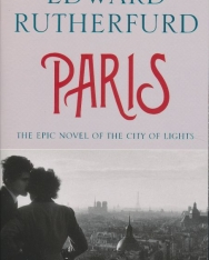 Edward Rutherfurd: Paris