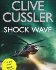 Clive Cussler: Shock Wave
