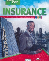 Career Paths - Insurance Student's Book with Digibooks App