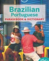 Lonely Planet - Brazilian Portuguese Phrasebook & Dictionary